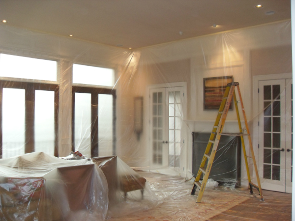 Painting And Decorating Jobs Edinburgh