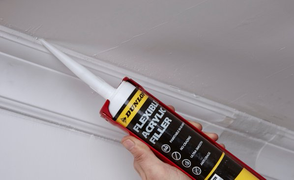 What Caulk